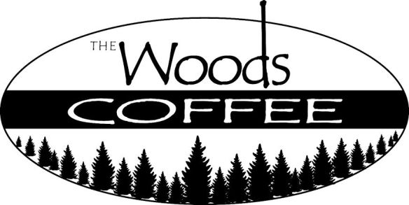 Woods Coffee Logo