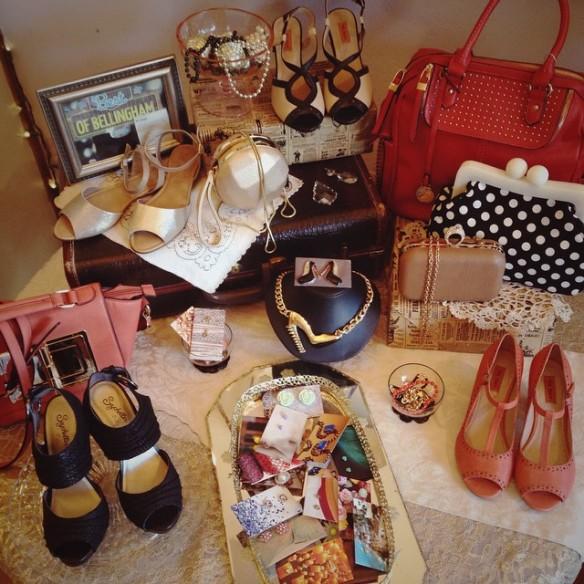Mi Shoes 2